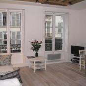 Paris 11ème, Wohnung 2 Zimmer, 40 m2