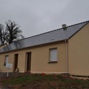 Maison avec terrain Larbroye 69 m²