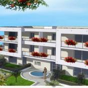 vente Appartement 2 pièces Mouans-Sartoux