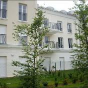 Crosne, Appartement 3 pièces, 60,48 m2