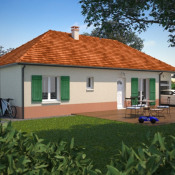 Maison 3 pièces + Terrain Faremoutiers