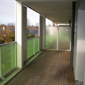 Angers, Apartamento 4 assoalhadas, 106,92 m2