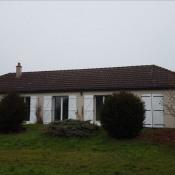 vente Maison / Villa 5 pièces Sancerrois