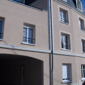 location Appartement 2 pièces Chartres