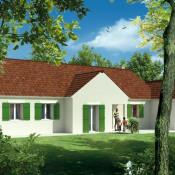 Maison avec terrain Auberville 133 m²