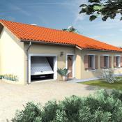 Maison 5 pièces Drôme (26)