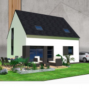 Maison 6 pièces + Terrain Saint Lyphard