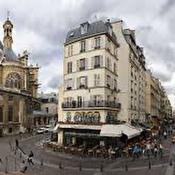 Paris 1er, 85 m2
