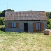Baudre, Huis 4 Vertrekken, 69 m2
