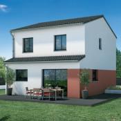 Maison 4 pièces + Terrain Ludon-Médoc