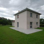 location Maison / Villa 6 pièces St Didier de Formans