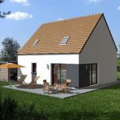 Maison 5 pièces + Terrain Varennes-Changy