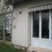 Hérouville Saint Clair, Villa 5 pièces, 95 m2