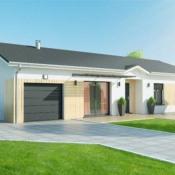 Maison avec terrain Saint-Julien-sur-Veyle 80 m²