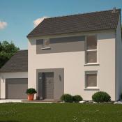 Maison avec terrain Lestrem 85 m²
