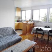 Vente appartement Sevres