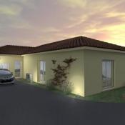 vente Maison / Villa 4 pièces Saint-Priest