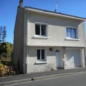 vente Maison / Villa 4 pièces Chateauroux