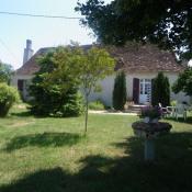 vente Maison / Villa 4 pièces Excideuil