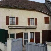 vente Maison / Villa 4 pièces St Jean d Herans