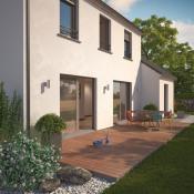 Maison 6 pièces + Terrain Commercy