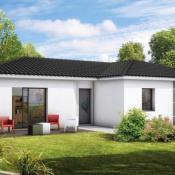 vente Maison / Villa 4 pièces Varennes-sur-Morge
