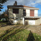 Beaune, (detached) house 4 rooms, 77 m2
