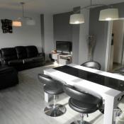Domont, Appartement 4 pièces, 70 m2