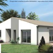 Maison 4 pièces + Terrain Savigny-Lévescault