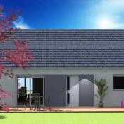Maison 3 pièces + Terrain Moreuil