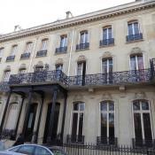 location Hôtel particulier 13 pièces Paris 8ème