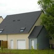 vente Maison / Villa 5 pièces Strasbourg
