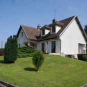 vente Maison / Villa 6 pièces Villy en Trodes