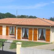 location Maison / Villa 4 pièces Cubzac les Ponts