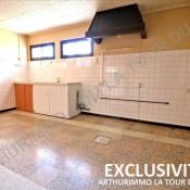 Vente maison / villa Bourgoin jallieu 149000€ - Photo 5