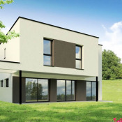 Brignais, Villa 5 pièces, 125 m2