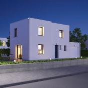 Maison 1 pièce + Terrain Briollay