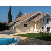 location Maison / Villa 4 pièces Massongy
