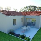 Maison avec terrain La Séguinière 90 m²