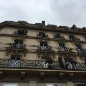 Paris 3ème, Wohnung 4 Zimmer, 92,45 m2