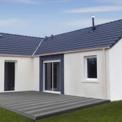 Maison 4 pièces + Terrain Gisors