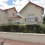 Le Blanc Mesnil, Contemporary house 8 rooms, 200 m2