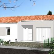 Maison 4 pièces + Terrain Mouilleron-le-Captif