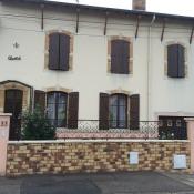 vente Maison / Villa 7 pièces Saint-Nicolas-de-Port
