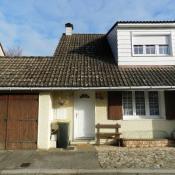 Meyzieu, Maison / Villa 4 pièces, 101,98 m2