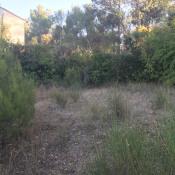 Terrain 843 m² Rocbaron (83136)