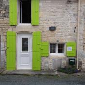 vente Maison / Villa 3 pièces Crazannes