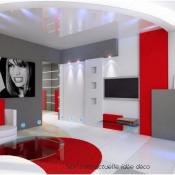 Bordeaux, Studio, 25 m2