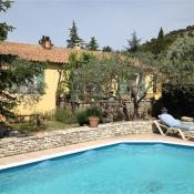vente Maison / Villa 4 pièces Rustrel