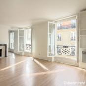 Paris 6ème, Appartement 2 pièces, 43 m2